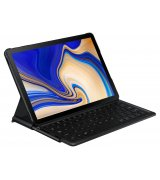 "Чехол-клавиатура для Samsung Galaxy Tab S4 10.5"" Keyboard Cover (EJ-FT830BBRGRU) Black"