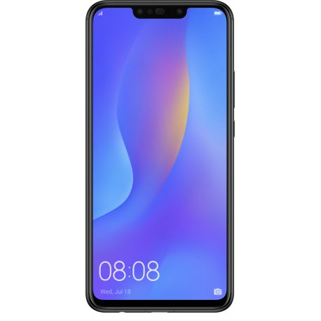 Huawei P Smart Plus Black