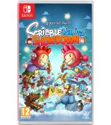 Игра Scribblenauts: Showdown (Nintendo Switch, Английская версия)
