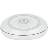 Беспроводное зарядное устройство Momax Q.Dock Wireless Docking White