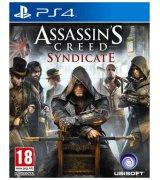 Игра Assassin's Creed: Синдикат (PS4). Уценка!