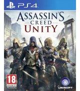 Игра Assassin's Creed: Единство (PS4). Уценка!