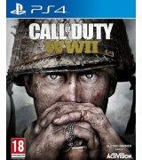 Игра Call of Duty: WWII (PS4). Уценка!