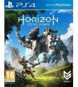 Игра Horizon Zero Dawn (PS4). Уценка!