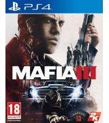Игра Mafia III (PS 4). Уценка!