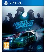 Игра Need for Speed (PS4). Уценка!