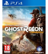 Игра Tom Clancy's Ghost Recon: Wildlands (PS4). Уценка!
