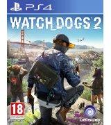 Игра Watch_Dogs 2 (PS4). Уценка!