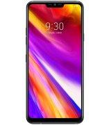 LG G7 ThinQ 4/64GB Aurora Black