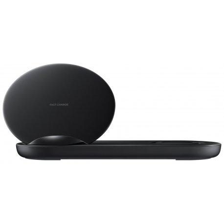 Беспроводное зарядное устройство Samsung (EP-N6100TBRGRU) Black