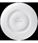 Беспроводное зарядное устройство Samsung (EP-P3100TWRGRU) White