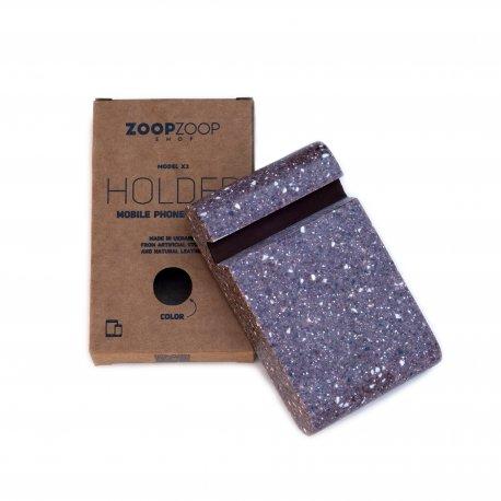 Подставка ZoopZoop Holder для смартфона/планшета Brown