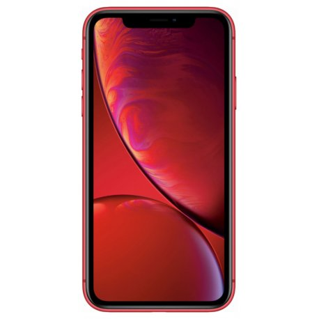 Apple iPhone XR 64GB (Product) Red Special Edition