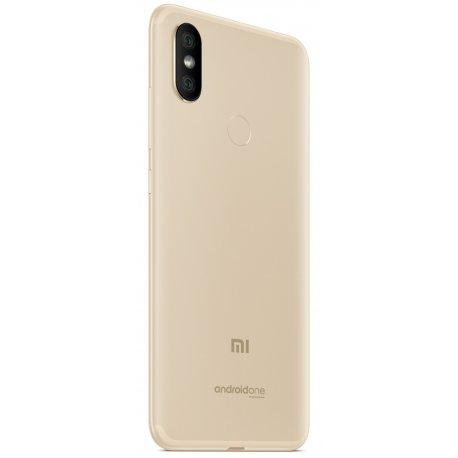 Xiaomi Mi A2 4/32 Gold