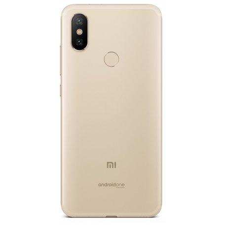 Xiaomi Mi A2 4/64 Gold