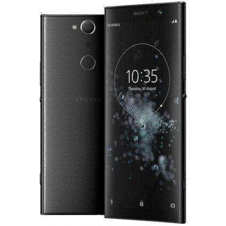 Sony Xperia XA2 Plus Black