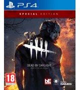 Игра Dead by Daylight: Special Edition для Sony PS 4 (английская версия)