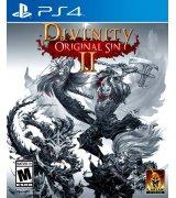 Игра Divinity: Original Sin 2 для Sony PS 4 (русские субтитры)