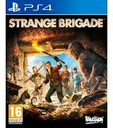 Игра Strange Brigade для Sony PS 4 (русские субтитры)