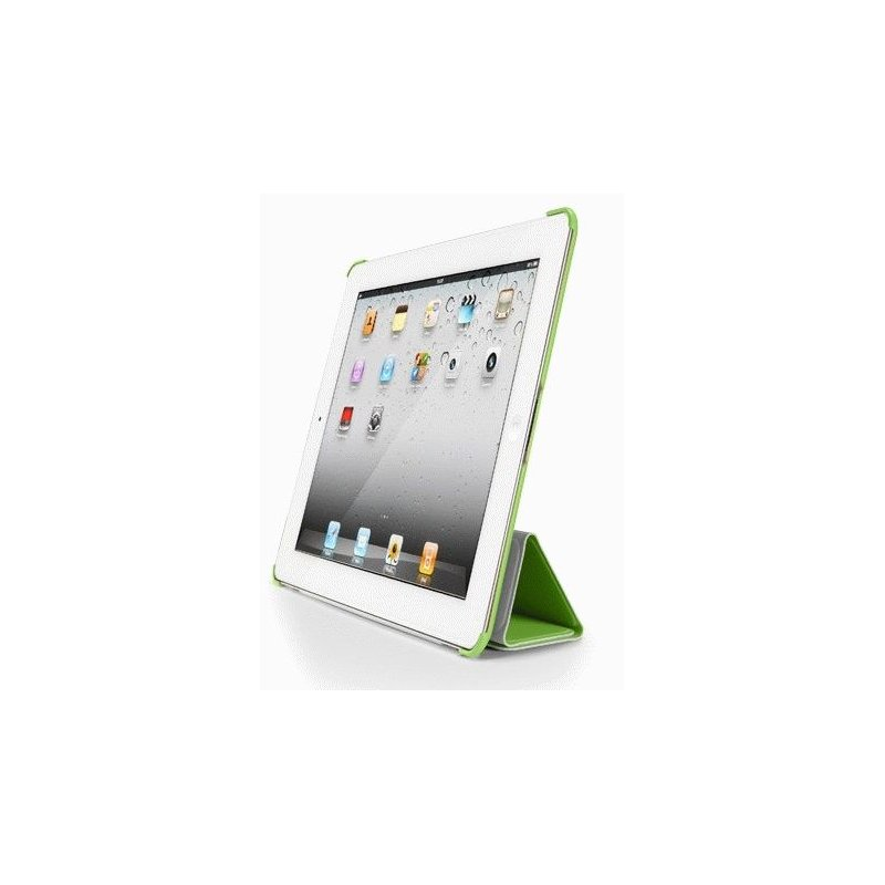 Накладка для Apple iPad 2 SGP Harmonie Hard Case Lime