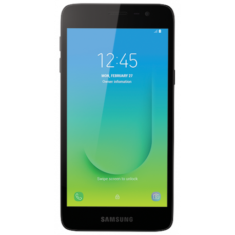 Samsung Galaxy J2 (2018) J260 Black