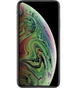 Apple iPhone XS Max 256GB Dual Sim Space Gray