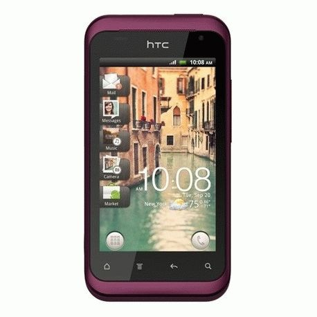 HTC Rhyme S510b Pulm