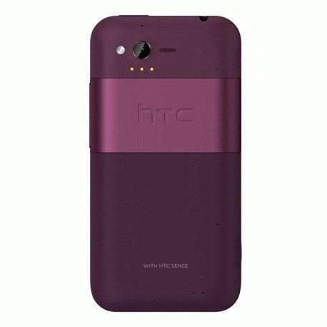 HTC Rhyme S510b Plum