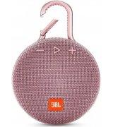 JBL Clip 3 Pink (JBLCLIP3PINK)