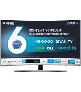 Телевизор Samsung UE65NU8500UXUA