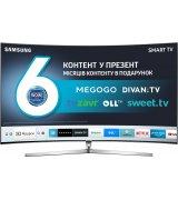 Телевизор Samsung UE49MU9000UXUA
