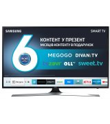 Телевизор Samsung UE65MU6100UXUA