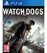Игра Watch_Dogs (PS4). Уценка!