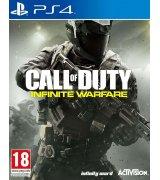 Игра Call of Duty: Infinite Warfare PS4). Уценка!