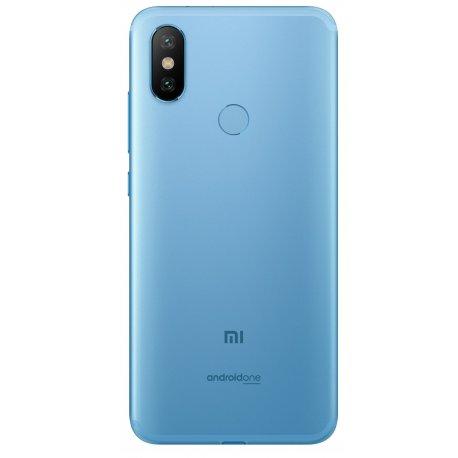 Xiaomi Mi A2 4/64 Blue
