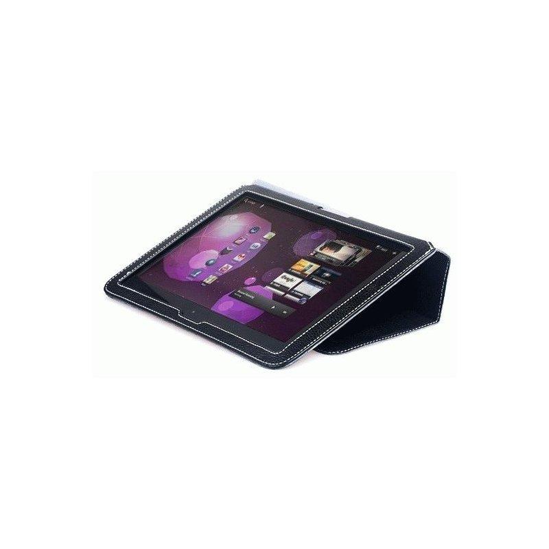 Yoobao кожаный чехол для Samsung Galaxy Tab 10.1 P7500 Black