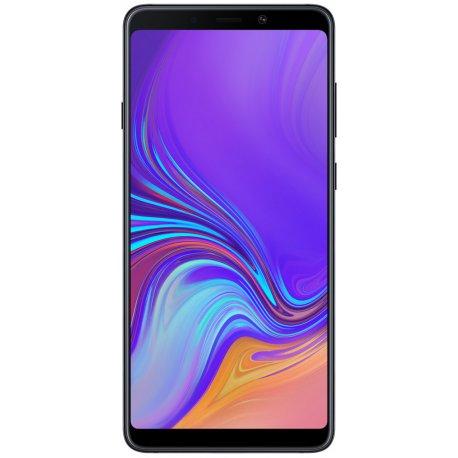 Samsung Galaxy A9 (2018) Duos SM-A920F 6/128b Black