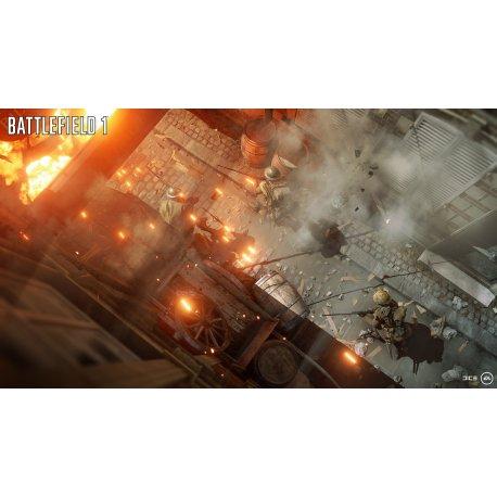 Игра Battlefield 1 для Sony PS 4 (русская версия)