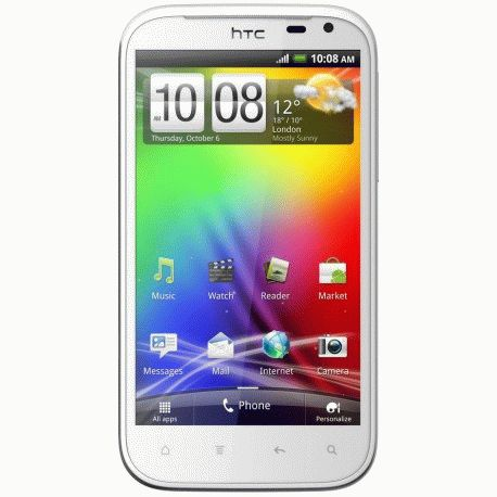HTC Sensation XL (X315E) White