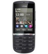 Nokia 300 Asha Graphite