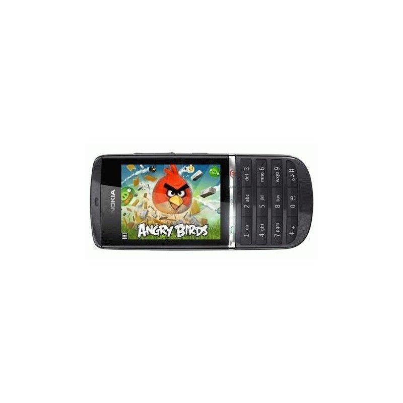 Nokia 300 Asha Black