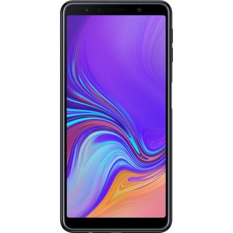Samsung Galaxy A7 (2018) Duos SM-A750 64Gb Black