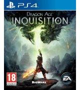 Игра Dragon Age: Inquisition для Sony PS 4 (русские субтитры)