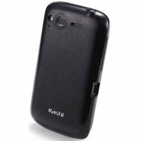Kashi пластиковая накладка для HTC Desire S S510e (Saga)