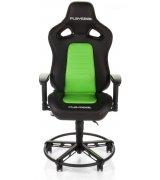 Игровое кресло Playseat L33T (GLT.00146) Green