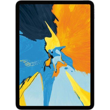 """Apple iPad Pro 2018 11"""" 256GB Wi-Fi+4G Space Gray (MU162)"""