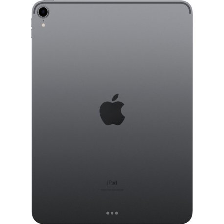 "Apple iPad Pro 2018 11"" 1TB Wi-Fi+4G Space Gray (MU202)"