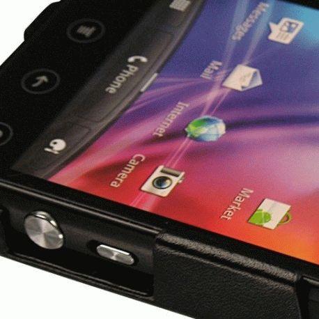 Кожаный чехол Noreve для HTC Evo 3D X515m