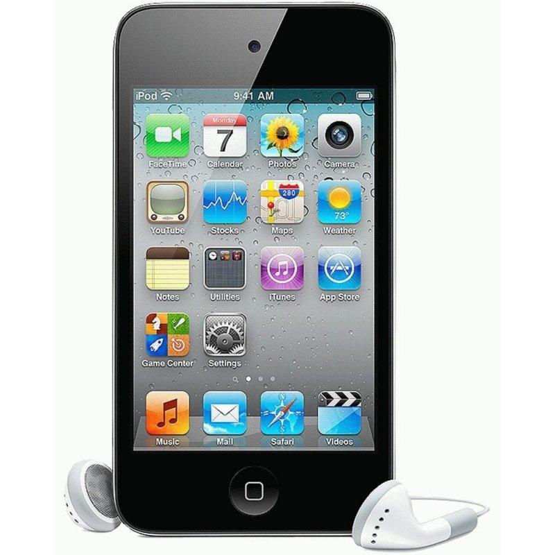 Apple iPod touch 4Gen 64GB Black