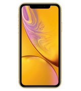 Apple iPhone XR 256GB Dual Sim Yellow